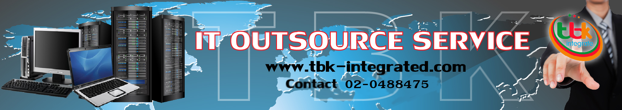 tbk itoutsource service